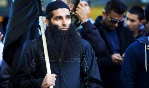 Missing Norway Islamist found in Pakistan jail