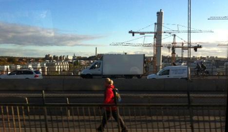Faulty crane killed Swedish man at work