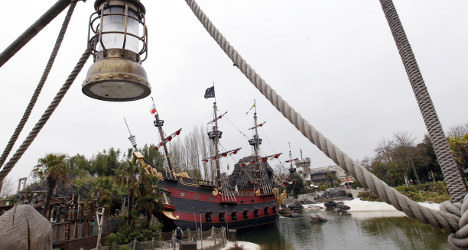 Disneyland: 'Safety a priority' say park chiefs