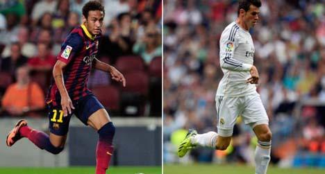 New faces add fresh twist to El Clásico showdown