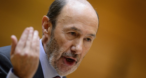 'Spain is reaping harvest of Catalanophobe PM'