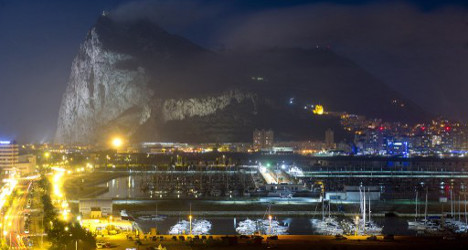 Gibraltar dodges 'illegal' Spanish building ban