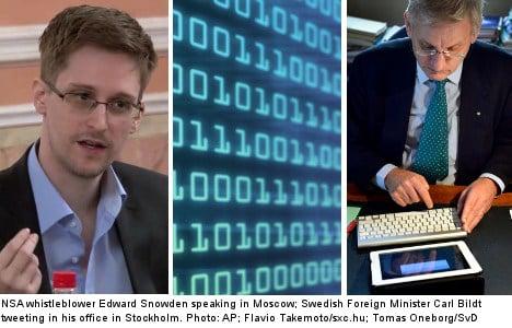 Did Sweden just sign up to 'principled' internet surveillance?