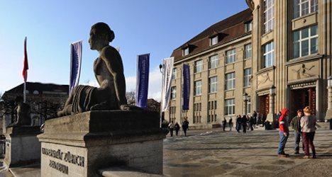 Ten-year-old enrols in Zurich university course