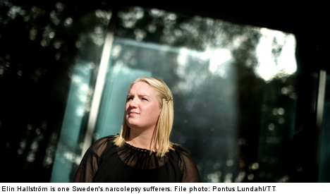 No pay-out for late-onset Pandemrix narcolepsy