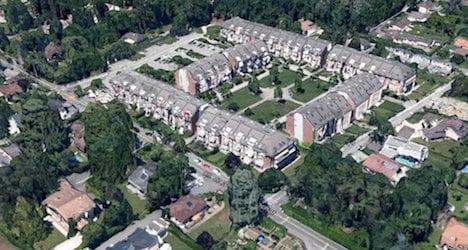 Cleaning lady murder shakes Geneva suburb