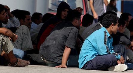 Jewish group will adopt boat tragedy survivors