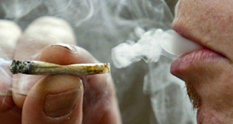 Pot group advises how to avoid new cannabis fine