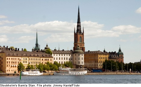 Sweden 'fourth best country in the world'