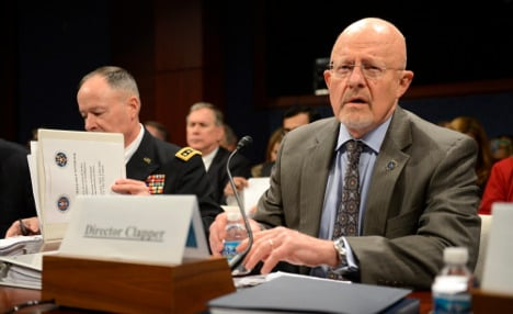 German spies forced to deny US bug claims