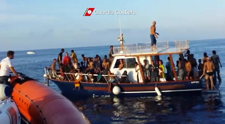 Refugee groups outraged as hundreds die at sea