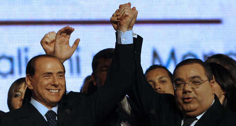 How big are Berlusconi's legal woes?
