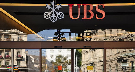 UBS banker arrested in Italy luxury hotel
