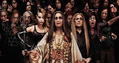 Spain starves booming film industry of funding