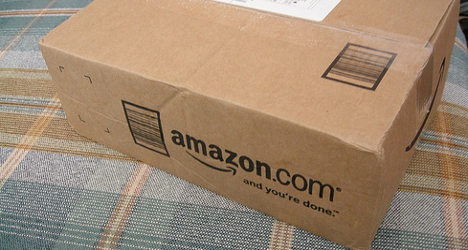 France targets Amazon in bid to protect bookstores