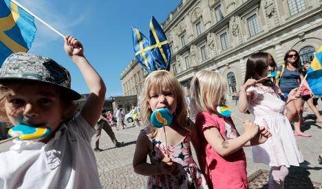 Tedious praise of 'perfect Swedish society'