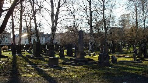 Company solves macabre grave problem