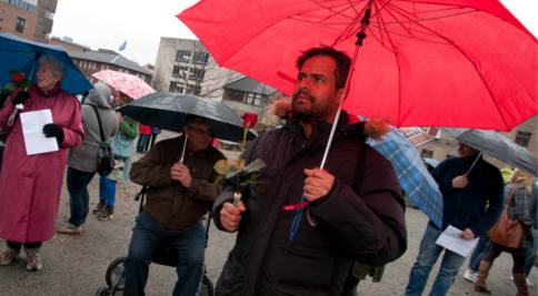 Utøya survivor to be deported for refugee lie