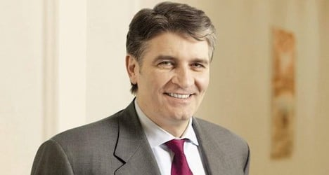 US tax evasion hunt feeds banker 'paranoia'