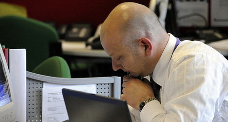 'I never use my second language at work': Poll