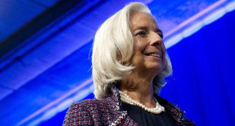 IMF revises up Spanish growth forecast