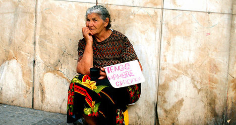 Madrid laws 'biggest crackdown since Franco'