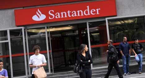 Santander snaps up El Corte Inglés finance arm