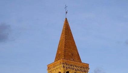 Villagers outraged after artist pulls down church