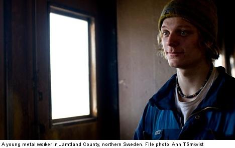 Swedes snub German apprentice scheme