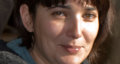 Four held over death of mutilated French reporter