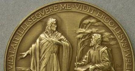 Vatican hunts for culprit who can't spell Jesus
