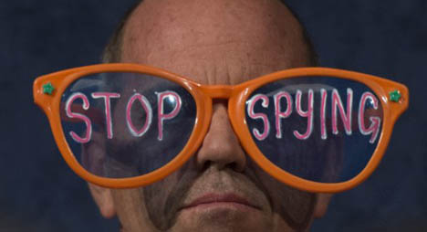 France hits back at US spying allegations