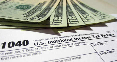 'Failing to file your US tax return can be costly'