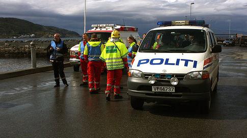 Norway police shoot and injure man in Tromsø