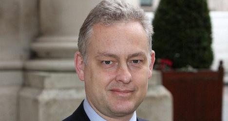 Spain welcomes new UK Ambassador