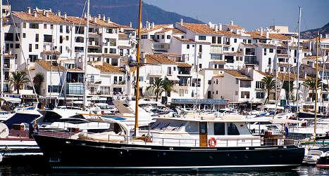 Spain offers rich expats EU residency