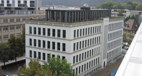 Sulzer cuts 100 head office jobs in Winterthur