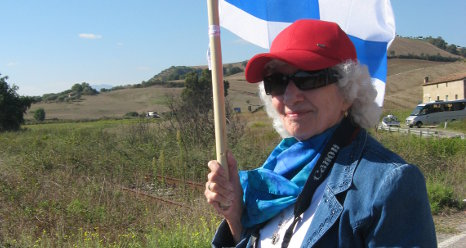 'Ferramonti was not a death camp'