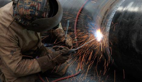EU-US deal would create '160,000 German jobs'