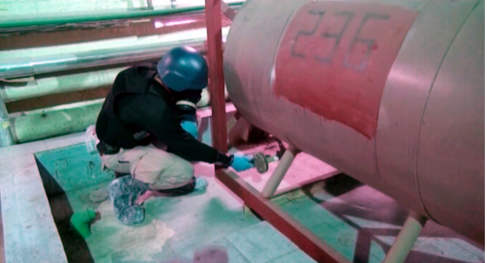 Norway weighing Syria chemical weapons task