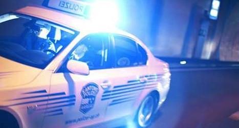 Aargau policeman shoots himself in the knee