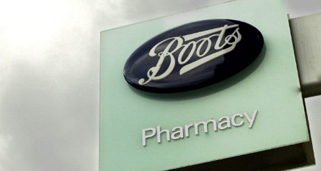 UK's Boots in Gibraltar 'tax loophole' row