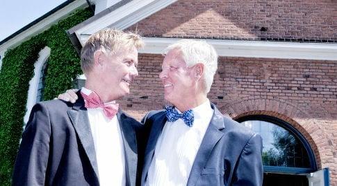 Norway bishops step back from gay weddings
