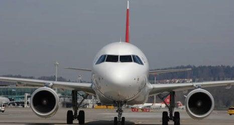 Swiss launches daily flights to Ukraine capital