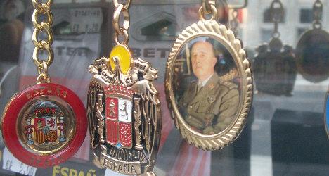 School's Nazi flea market shocks Spain