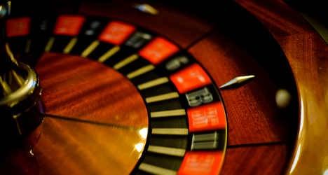 Parkinson's drug 'caused' pensioner's gambling