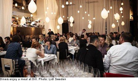 Stockholm 'pop-up' diner shuts as secret divulged