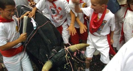Spain okays bullfighting during kids TV time
