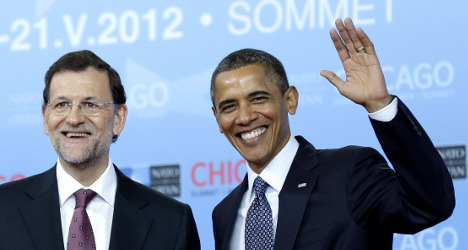US tracked 60 million Spanish phone calls