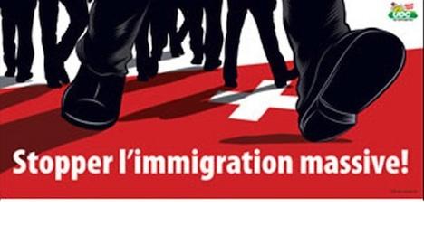 Vote set for bid 'against mass immigration'